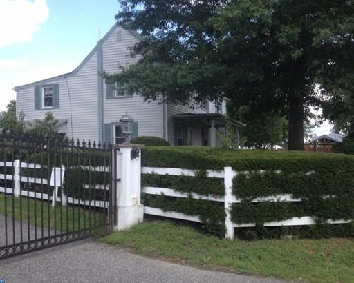 Colonial,Farm House, Detached - SOUTHAMPTON, NJ (photo 2)