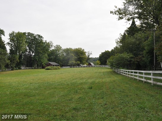 Lot-Land - PAEONIAN SPRINGS, VA (photo 1)