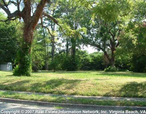 Land and Farms - Hampton, VA (photo 1)