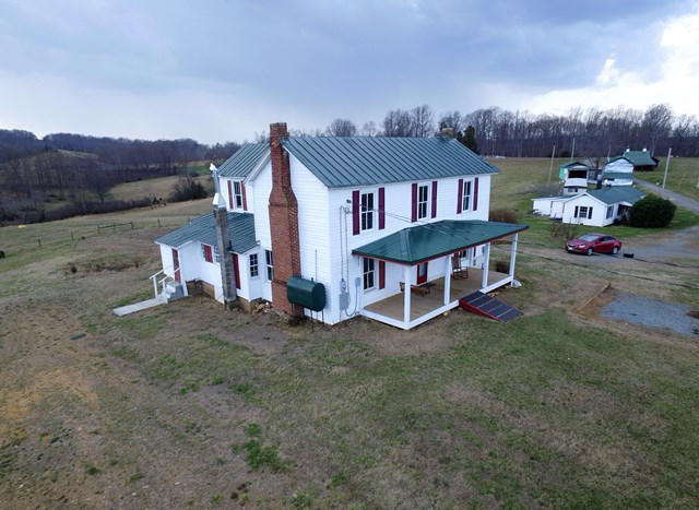 Residential, 2 Story - Union Hall, VA (photo 1)