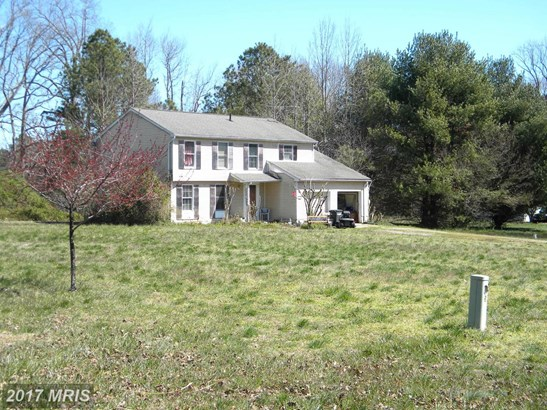 Colonial, Detached - GREAT MILLS, MD (photo 2)