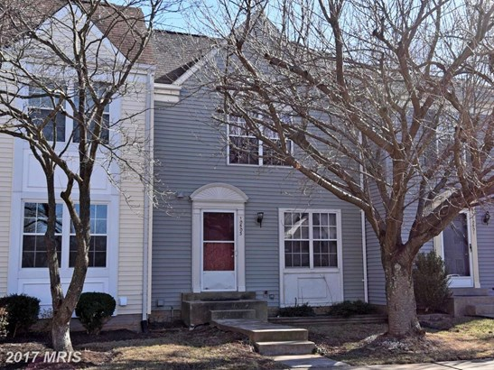 Townhouse, Traditional - NORTH POTOMAC, MD (photo 1)
