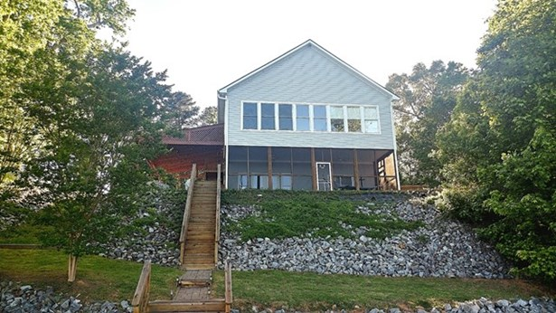 2 Story,Walkout, Residential/Vacation - Boydton, VA (photo 1)