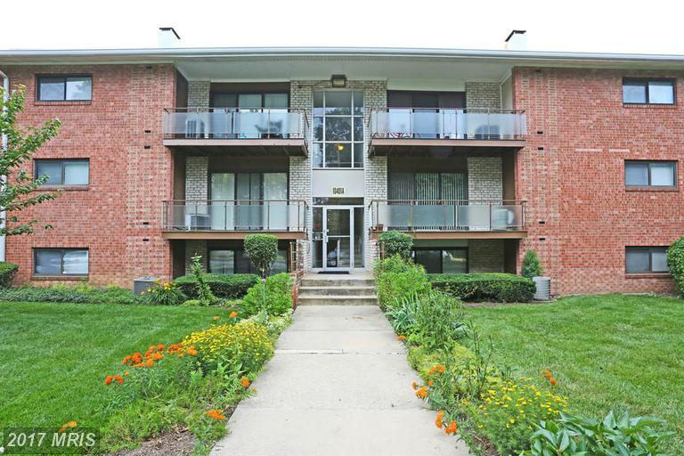 Garden 1-4 Floors, Colonial - BELTSVILLE, MD (photo 1)