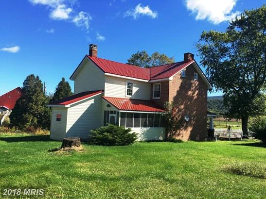 Farm House, Detached - BEDFORD, PA (photo 2)