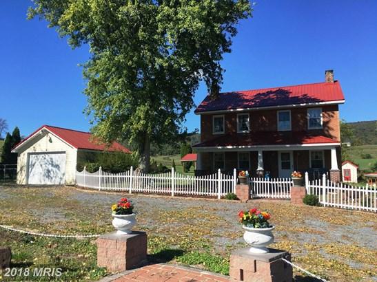 Farm House, Detached - BEDFORD, PA (photo 3)