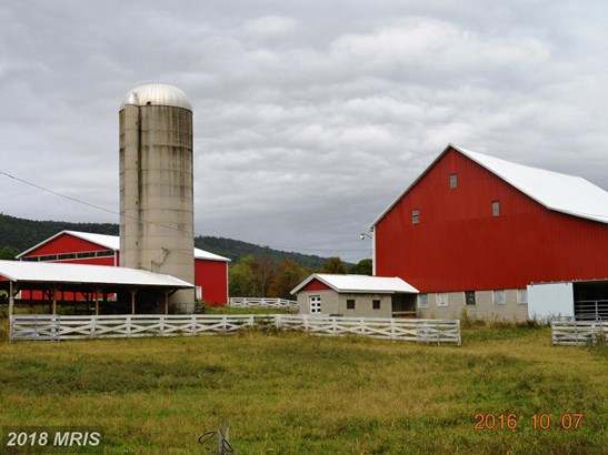 Farm House, Detached - BEDFORD, PA (photo 5)