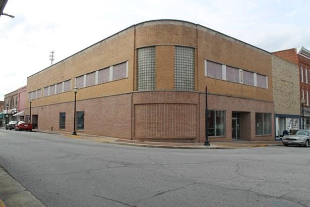 Commercial Sale - Lawrenceville, VA (photo 1)