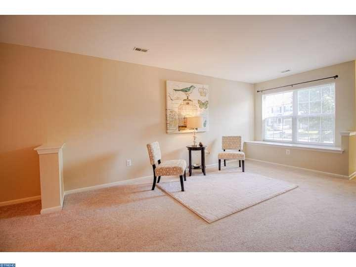 Row/Townhouse, Contemporary - EVESHAM, NJ (photo 4)