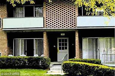 Garden 1-4 Floors, Contemporary - ALEXANDRIA, VA (photo 1)