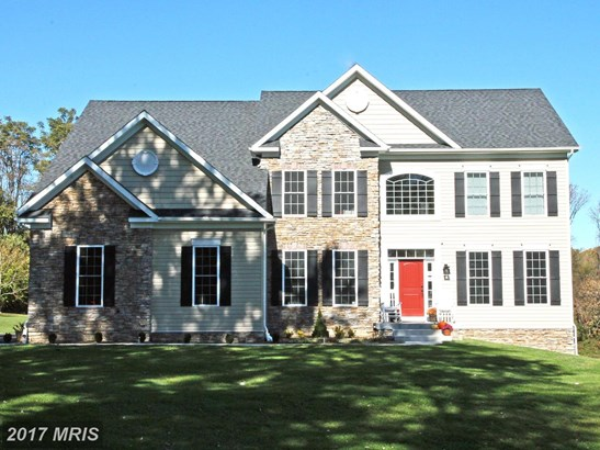 Colonial, Detached - STREET, MD (photo 1)