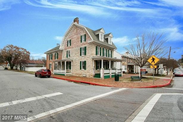 Dutch Colonial, Detached - SHARPSBURG, MD (photo 1)