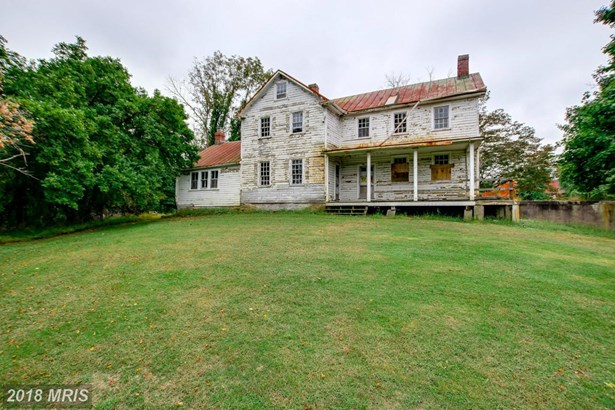 Farm House, Detached - BROOKEVILLE, MD (photo 1)
