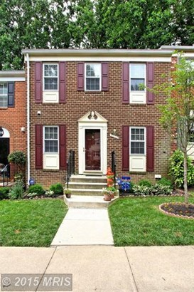 Townhouse, Colonial - RESTON, VA (photo 1)