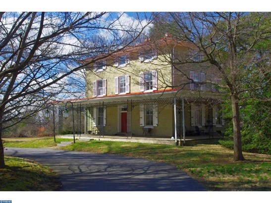 Detached, Other - CHADDS FORD, PA (photo 1)