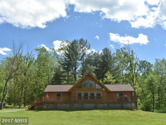 Detached, Log Home - LURAY, VA (photo 1)
