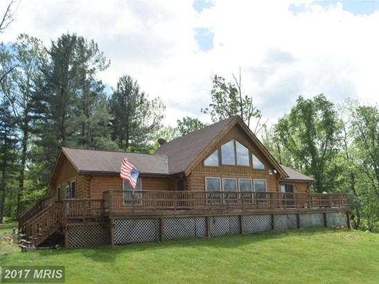 Detached, Log Home - LURAY, VA (photo 2)
