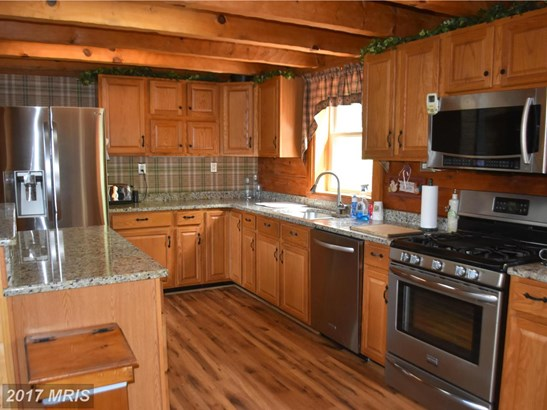 Detached, Log Home - LURAY, VA (photo 3)