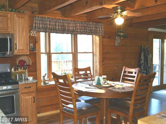 Detached, Log Home - LURAY, VA (photo 4)
