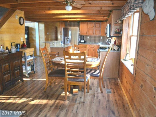 Detached, Log Home - LURAY, VA (photo 5)