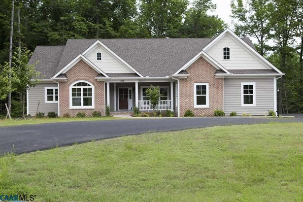 Detached - EARLYSVILLE, VA (photo 1)