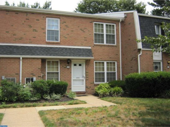Row/Townhouse/Cluster, EndUnit/Row - PALMYRA, NJ (photo 1)