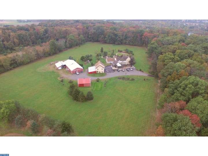 Farm House, Detached - PLUMSTEADVILLE, PA (photo 1)