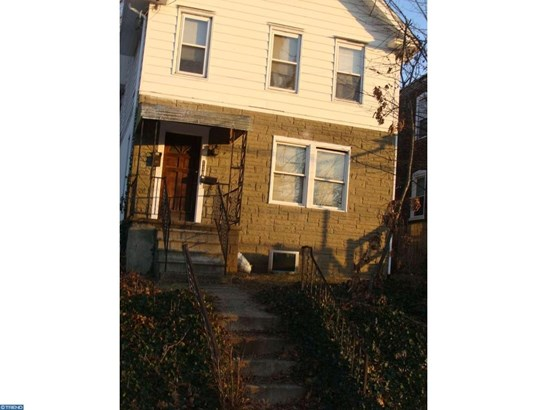 Colonial, Detached - NORWOOD, PA (photo 1)