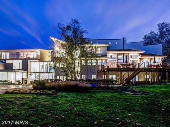 Contemporary, Detached - POTOMAC, MD (photo 1)