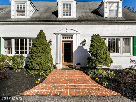 Cape Cod, Detached - OWINGS MILLS, MD (photo 2)