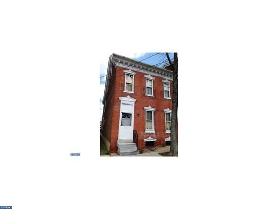 Colonial, Detached - POTTSTOWN, PA (photo 1)