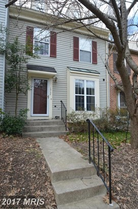 Colonial, Attach/Row Hse - GERMANTOWN, MD (photo 1)