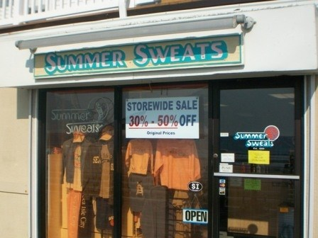 retail - Sea Isle City, NJ (photo 2)