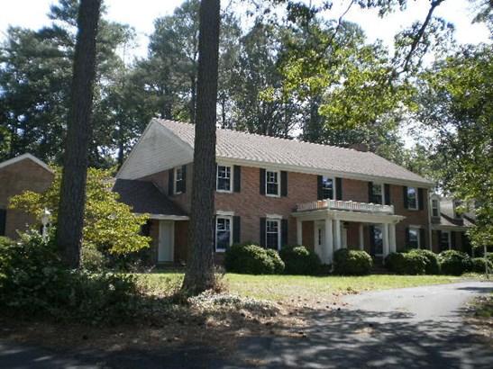 Lots/Land/Farm, Colonial,Farmette,Eastern Shore Style - Parksley, VA (photo 2)