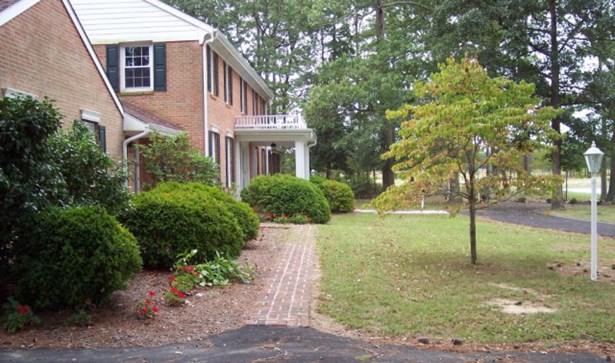 Lots/Land/Farm, Colonial,Farmette,Eastern Shore Style - Parksley, VA (photo 3)