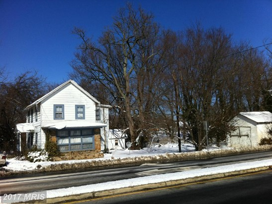 Detached, Other - HERNDON, VA (photo 1)