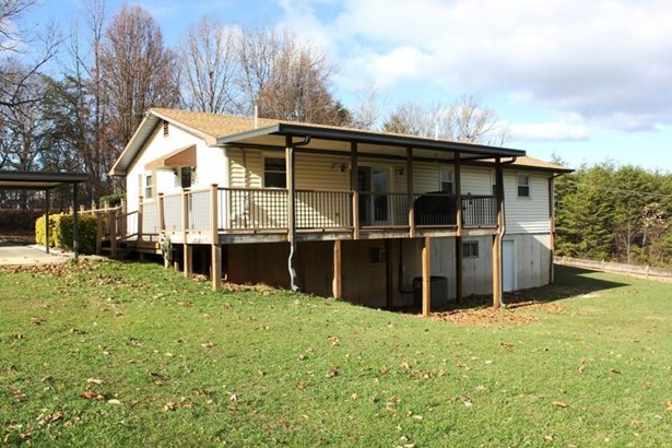Residential, Ranch - Rocky Mount, VA (photo 3)