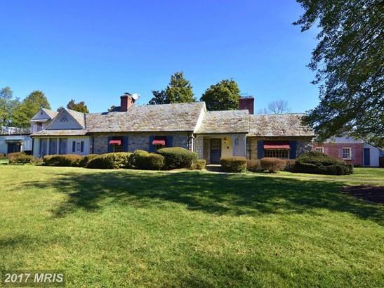 Manor, Detached - ALEXANDRIA, VA (photo 2)