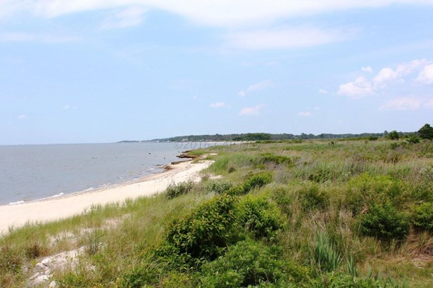Single Family Home - Deal Island, MD (photo 4)