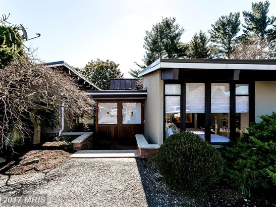 Contemporary, Detached - SPARKS, MD (photo 3)