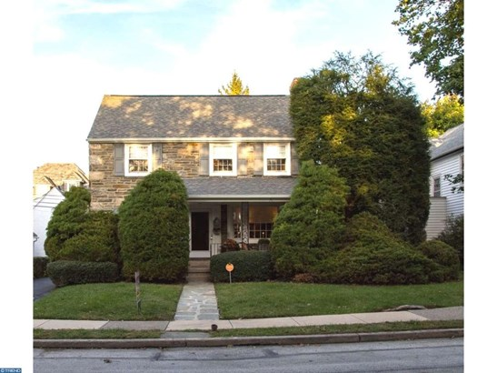 Colonial, Detached - DREXEL HILL, PA (photo 1)