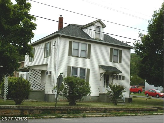 Bilevel, Detached - WESTERNPORT, MD (photo 1)