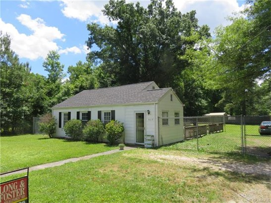 Cottage/Bungalow, Ranch, Single Family - Chesterfield, VA (photo 1)