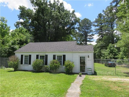 Cottage/Bungalow, Ranch, Single Family - Chesterfield, VA (photo 2)