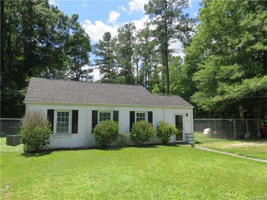 Cottage/Bungalow, Ranch, Single Family - Chesterfield, VA (photo 3)