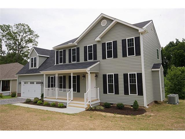 2-Story, Colonial, Single Family - Chesterfield, VA (photo 1)