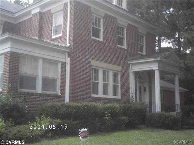 2-Story, Single Family - Petersburg, VA (photo 1)