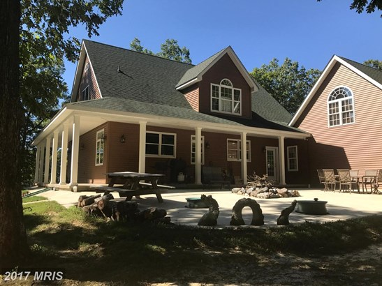 Craftsman, Detached - MINERAL, VA (photo 4)