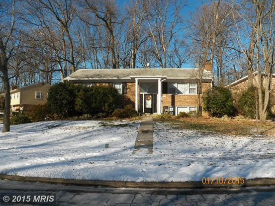 Split Foyer, Detached - FALLS CHURCH, VA (photo 1)