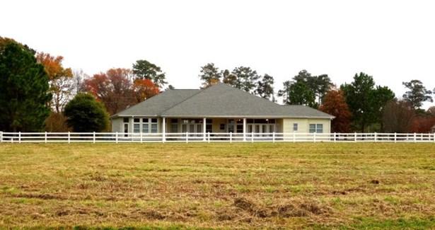 Contemporary, Single Family - Heathsville, VA (photo 1)